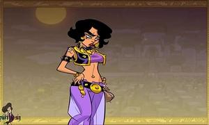 Princess tutor gold edition uncensored part 11