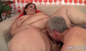 Super hawt bulky bbw erin hardcore sex