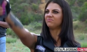 Digitalplayground - sisters of anarchy - video 7 - some strange