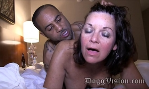 fifty year old swinger slutty wife gilf makes a porn episode