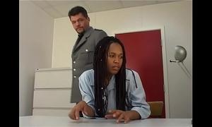 Hardcore fuck in jail - german porn stars