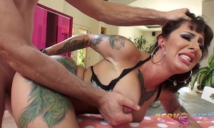 Pervcity dollie darko lures fellows into her unfathomable filthy holes