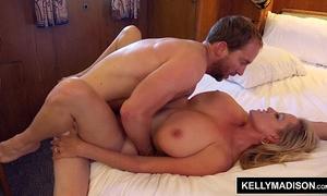Kelly madison 1st fella of the ss tittyfuck