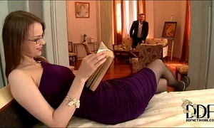 Beata undine - the awesome secretary