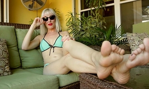 You like what i did with mistress jane