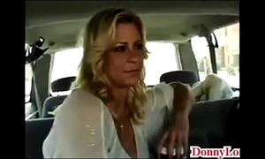 Donny lengthy gives large fake titty milf 1st large knob and makes her shriek and cry for lenience