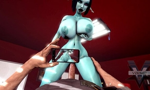 Soria 2015 trailer/compilation 3d large boobs!