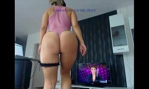 Sexydea large butt sport