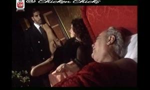 Erika bella hawt booty drilled - contes pervers