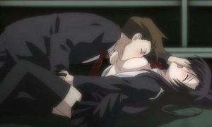 School days kotonoha sex scene