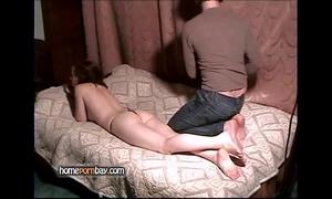 Amateur pair sexy intimate movie scene sasha lena