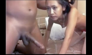 Web livecam blow job