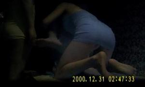 Korean massage parlor