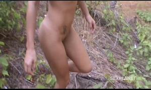 Fucks in the woods - dilettante