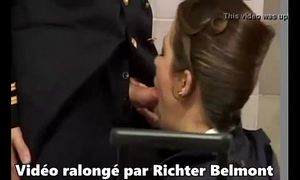 Hot airlines - french movie scene (2006) [scene 1 extented]