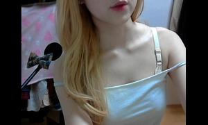 Beautiful korean Married slut 54