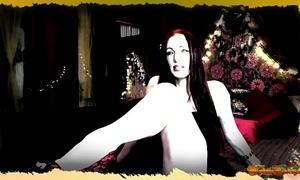 Morgana pendragon priestess of avalon live livecam show breast tease recording