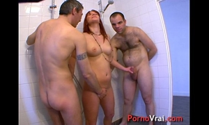 Dixie french pornstar revelations tres naturelles !! french non-professional