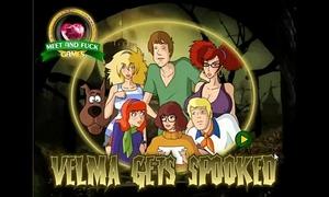 Velma receives spooked 1