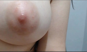 The superlatively good closeup breast ever