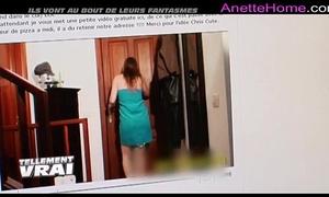 Menage a three avec pair dilettante français en cam24h