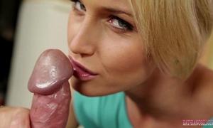 Kinky lustful stepmother