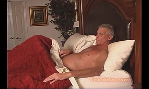 Daddy creams his youthful daughters holes