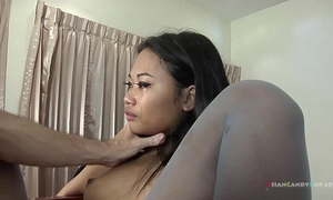 Small slutty wife receives the pump and dump