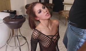 Meg magic interrogation - male domination and humiliation marvelous serf amateur wife