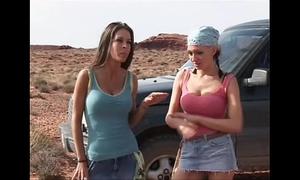 Co-ed escorts (2007)