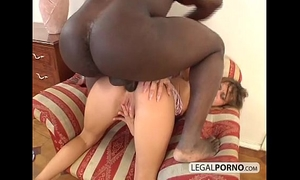 Interracial pair enjoying hard sex bmp-3-02