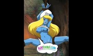 Naked futurama porno