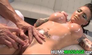 Christy mack sexy fuck massage