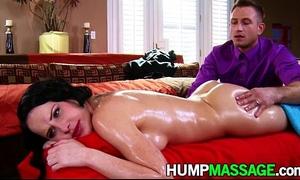 Katie st. ives fuck massage