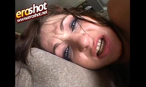 Two fellows fuck the shit out of cougar slutgar wench - free porn movie - eroshotnet