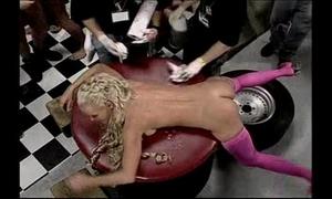 Houston 500 (620) worlds huge gang group sex record guinnes