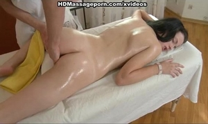 Squirt oral stimulation and cum discharged with a massage