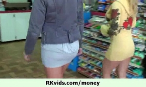 Nudity and sex for money 14