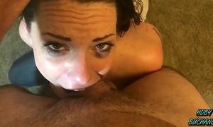 Rough facefucking gagging cumshots compilation part three