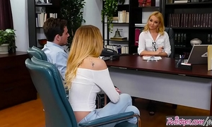 Twistys - therapy for 3 - aaliyah love,tyler nixon,sydney cole
