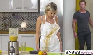 Step mamma lessons - a real mess starring ivana sugar and chad rockwell and vicky love episode