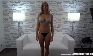Natural d-tits white bitch will make your breath stop