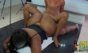 Brazilian the butt