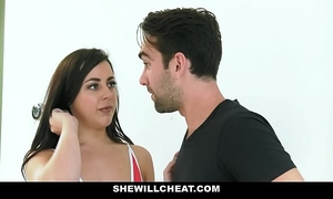 Shewillcheat - unhappy Married slut cheats on spouse with old flame