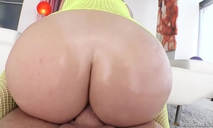This arse is made for anal! - ivy lebelle