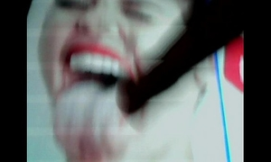 I in a stroke by miley cyrus
