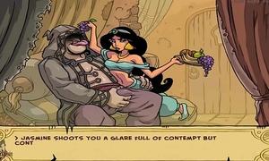 Princess tutor gold edition uncensored part 4