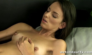 Double penetration and monster marital-device fuck