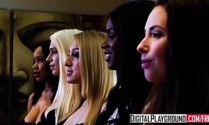 Digitalplayground - secret craves scene 1 audrey bitoni toni ribas